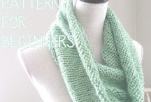 Knitting tutorials and ideas / by Terri Rodd