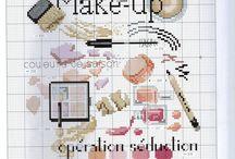 Beauté-Maquillage