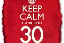 Sweet 30 <3