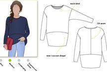 szycie ubrania