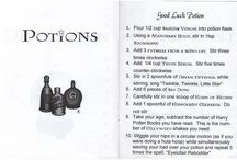 Magickal Formulas / Recipes for lotions, potions, tinctures and much more goodies can be found on this board. Enjoy!