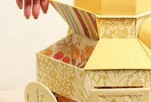 kartonáž - cartonnagem