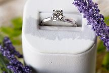 Engagement Ring Photo Shoot!