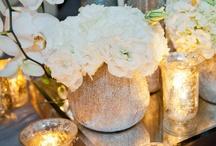 Wedding Decor {florals} / by Carolina Vander Poel