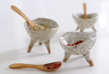 INTERESTing ceramic / INTERESTing ceramic accessories, home decor, table decor, souvenirs