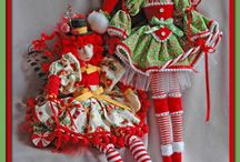 Dolls patterns