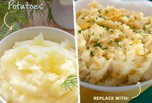 Sensible Swaps / by Van's Foods