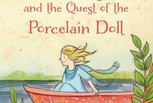 Kelsey and the Quest of the Porcelain Doll / Book for younger readers