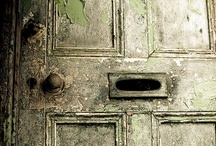 * Doors and Gates *