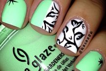 Nail art ideas / Amazing nail art