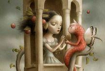 fairy tales (?)