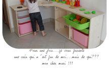 salle de jeux enfant