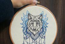 tattoo ideas / Tattoo art sketch drawing
