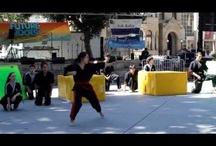 Tricking - Martial Arts