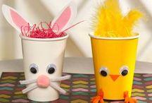 Wielkanoc i wiosna