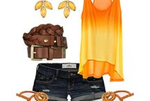 Dream Outfits!  / by Maryah David