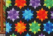 Quilting / by Tracey Clark