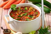 Diät Suppe