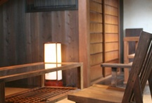 Japan / 日本の素敵な場所