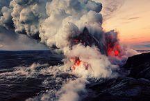apocalypse landscapes