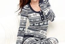 Pajamas I want