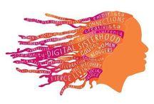 Ananda's Book - Digital Sisterhood: A Memoir of Fierce Living Online / The board is dedicated to celebrating Ananda Leeke's book, Digital Sisterhood: A Memoir of Fierce Living Online (2013). It is available on Amazon. http://amzn.to/19dbH9s / by Ananda Leeke