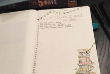 bullet journal - Planners - Diary