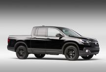 2017 Honda RidgeLine Truck Review / Specs / Pictures & Videos / Detailed 2017 Honda Truck Info: Price, HP & TQ, Tow Rating & Bed Capacity + More @ www.HondaProKevin.com