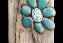 Flori din pietre