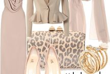 clothes + colours + trends / Easy, simple assembles help any Girl to look FAB.