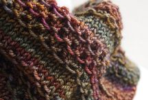 ravelry knitting stitch