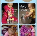Learning Activities for 1 Year Olds / Play and learn with your one year old.