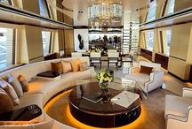 interior yacht design inspirations