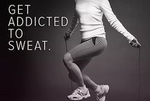fitness / by Jennifer Woodruff
