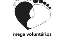 Mega Voluntários