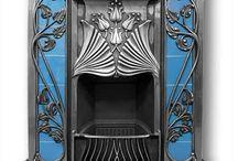 Art Deco / Art Nouveau
