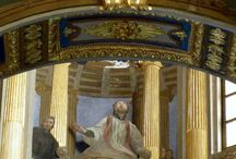 Pèlerinage à Gênes