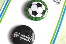 Soccer / by Julie Partridge