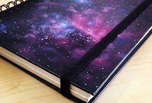 Galaxy malen