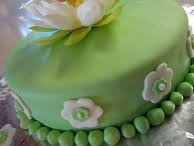 More Tinkerbell cakes