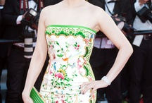 Celebs In Cannes Film Festival