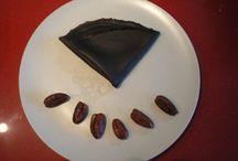 Recetas de Algarroba / Recetas fáciles y sabrosas elaboradas con harina de algarroba