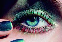 Makeup..❤️