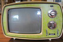 Televisie / by Anton de Wijk