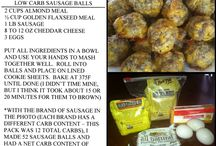 Food - Sausage