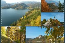 Postcards from Slovenia / Moments capturing the beauties of Slovenia's picture-perfect scenery.