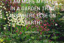 gardeners quotes