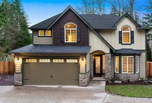 Issaquah New Home / New home in Issaquah Washington