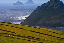 Ireland / by Thais Bianche