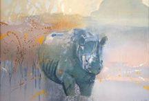 Keith Joubert South African artist
